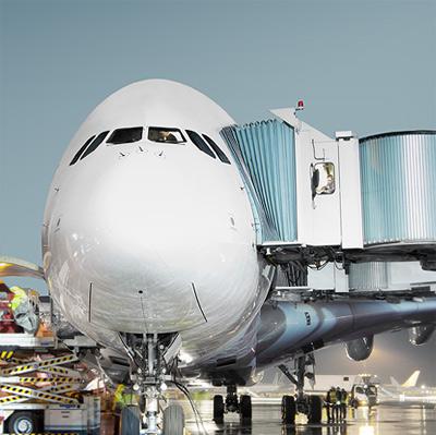 Development of Crianza Aviation